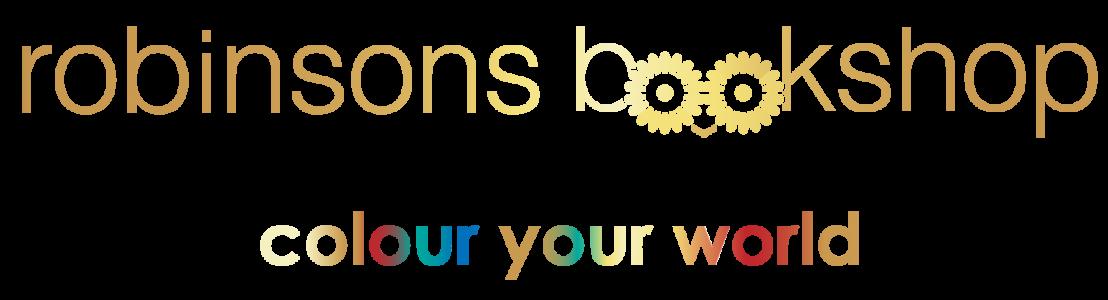 Robinsons BookBlog
